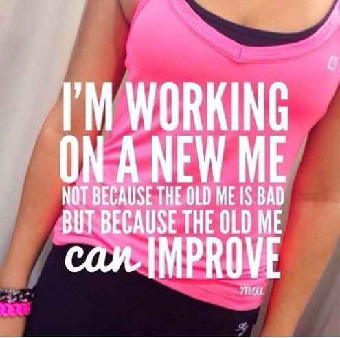 Which is to say: helloooo, workout! :)