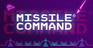 AARP Games Atari Missile Command