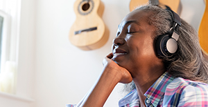 Music and Brain Health