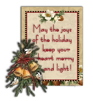 Christmas - May the joys of the holiday with pine-cones.jpg