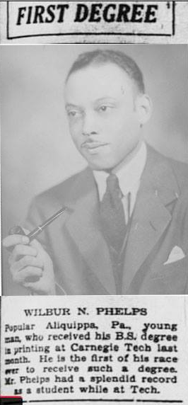 Wilbur N. Phelps
