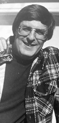 Dad in 1976