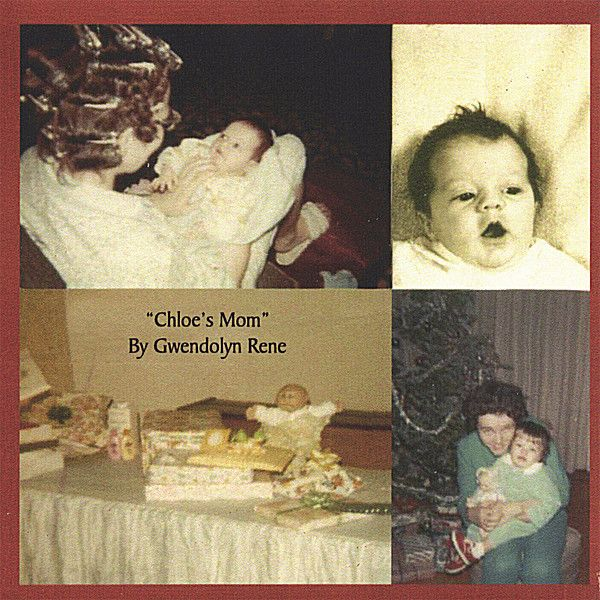 """""""Chloe's Mom"""" - One of the songs I wrote about adoption."""
