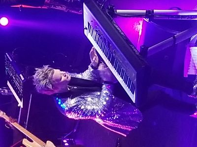 Brian Culbertson - Color of Love Tour 2018