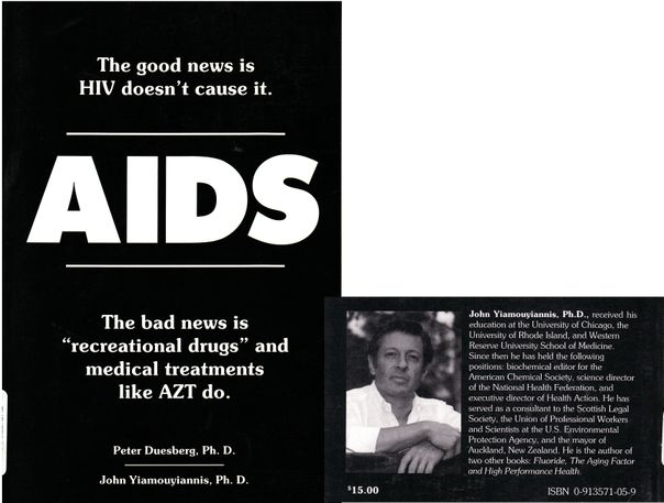 370 Johy Yiamouyiannis - Aids - HIV doesn't Cause it.JPG