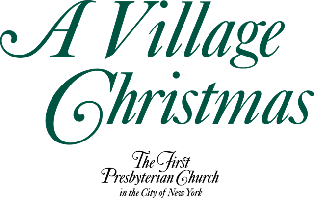 green A Village Christmas 2018.png