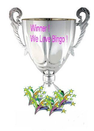 Donna is a WINNER !