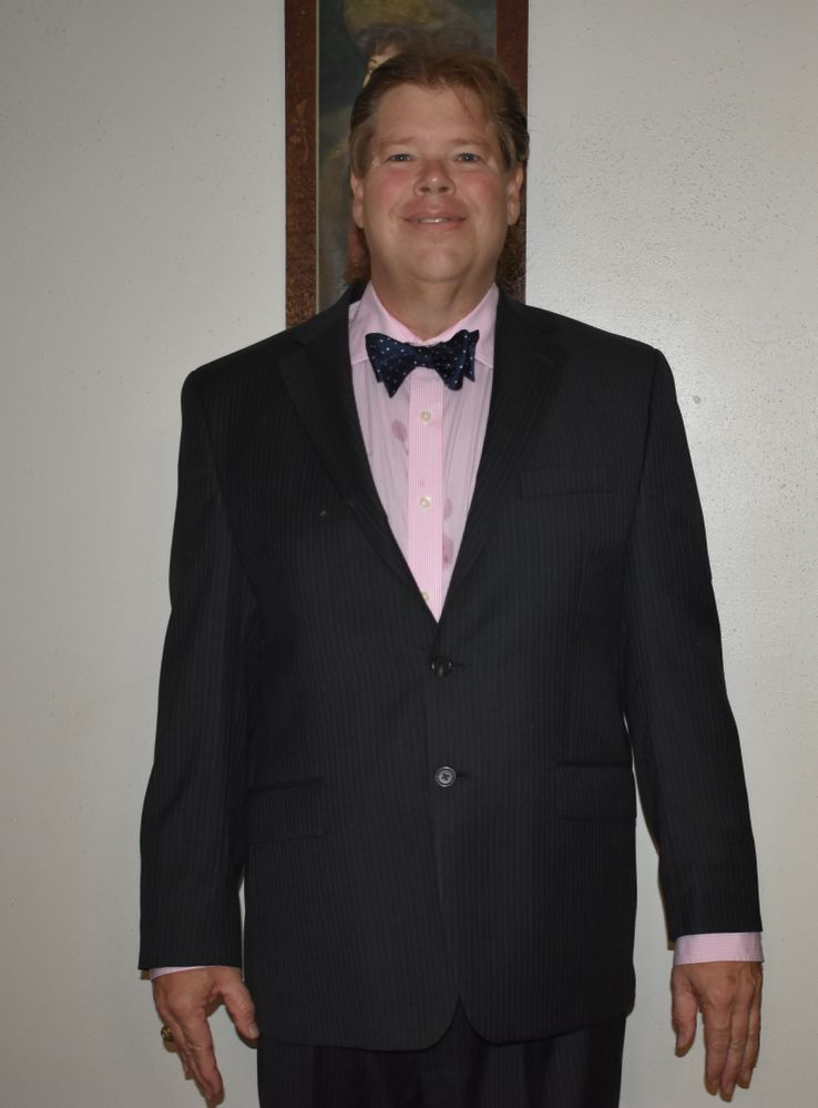 David Seay Petersen, III