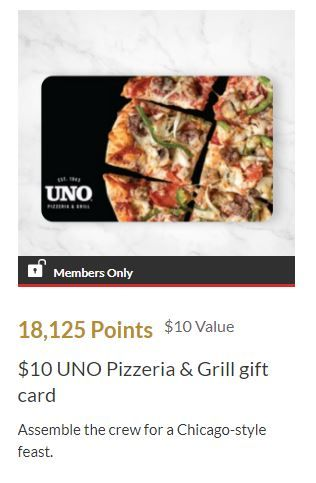 Did someone buy too many unwanted UNO gift cards?