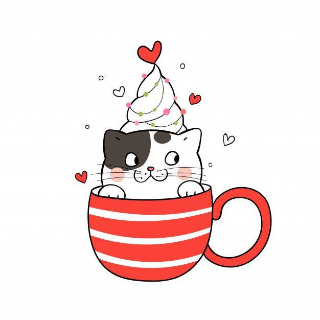 Lovin' a cup of Joe!