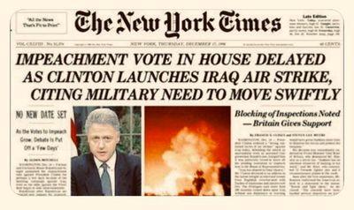 iraq bill clinton impeachment.jpg