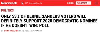 newsweek poll bernie supporters.jpg