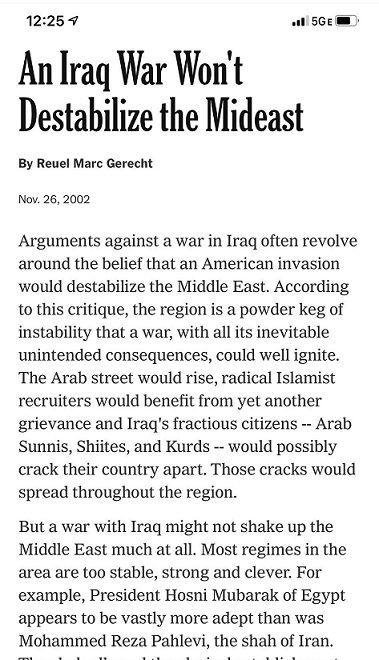 iraq war won't destablize mideast 1.jpg