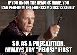 Demoncrats