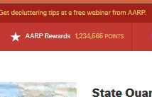 AARP points as of 073120.JPG