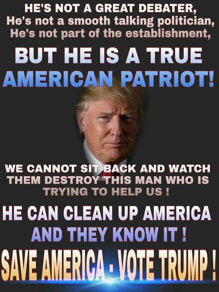Trump a true patriot AWESOME Sept 2020.jpg