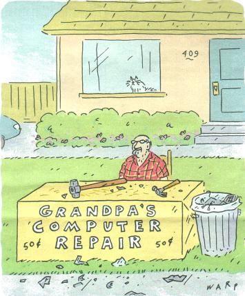 C-computer-repair