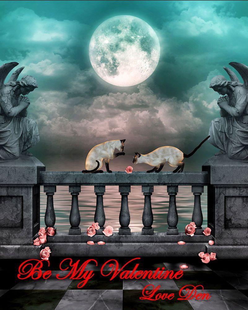 Valentine's Day, 2021