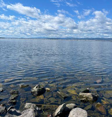 Lake Champlain - Burlington, VT