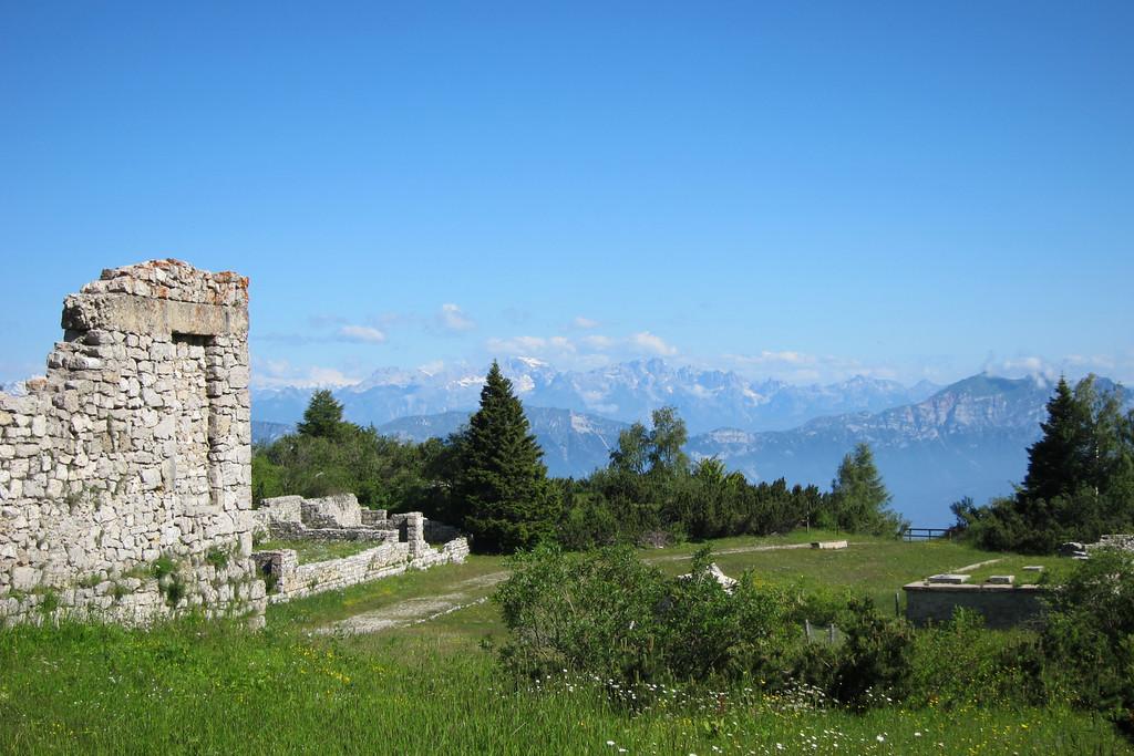 Monte Zugna, Italy