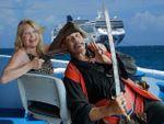Sea Pirate Nabbed on Cruise Ship