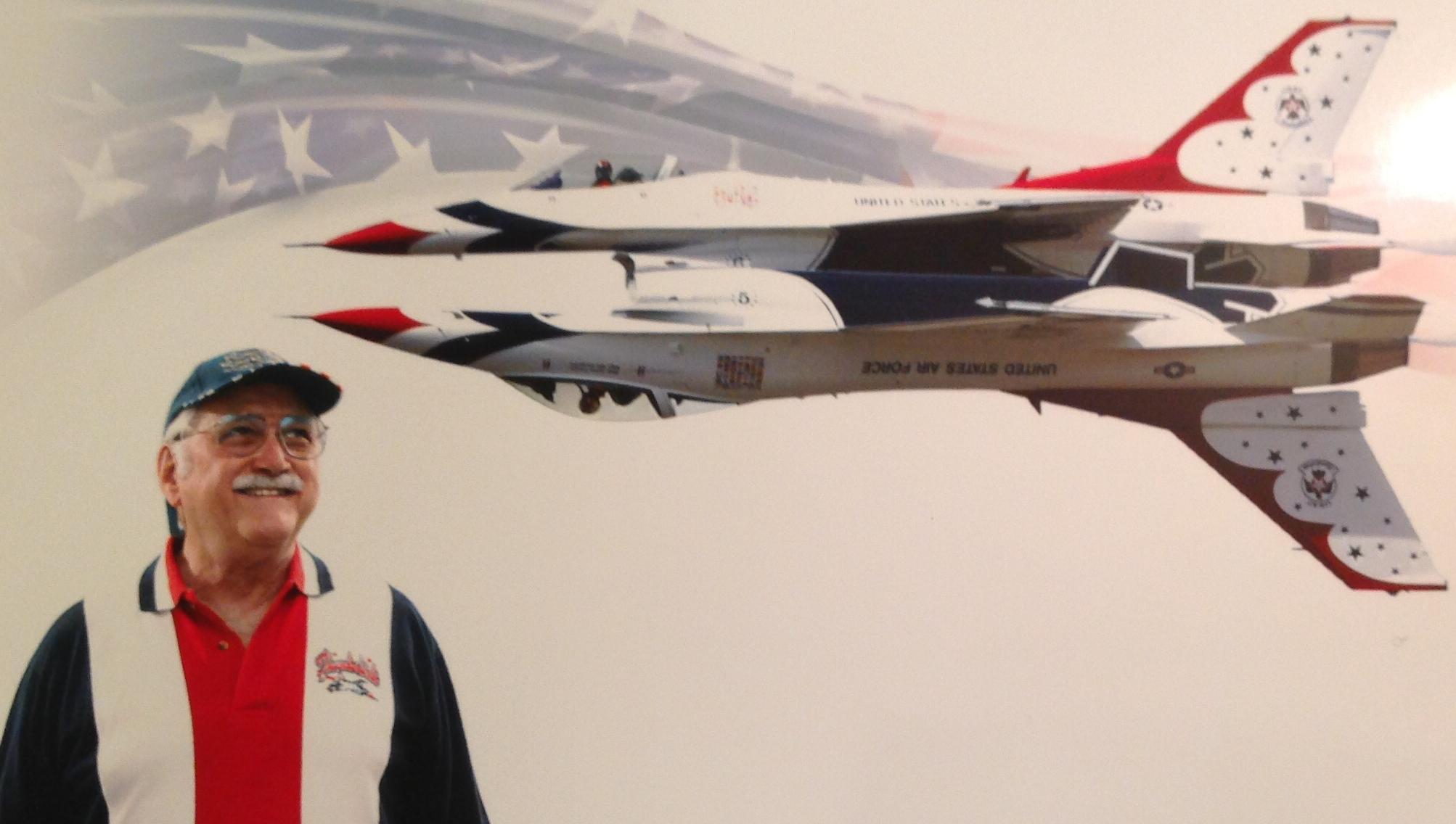 JDB & Thunderbirds