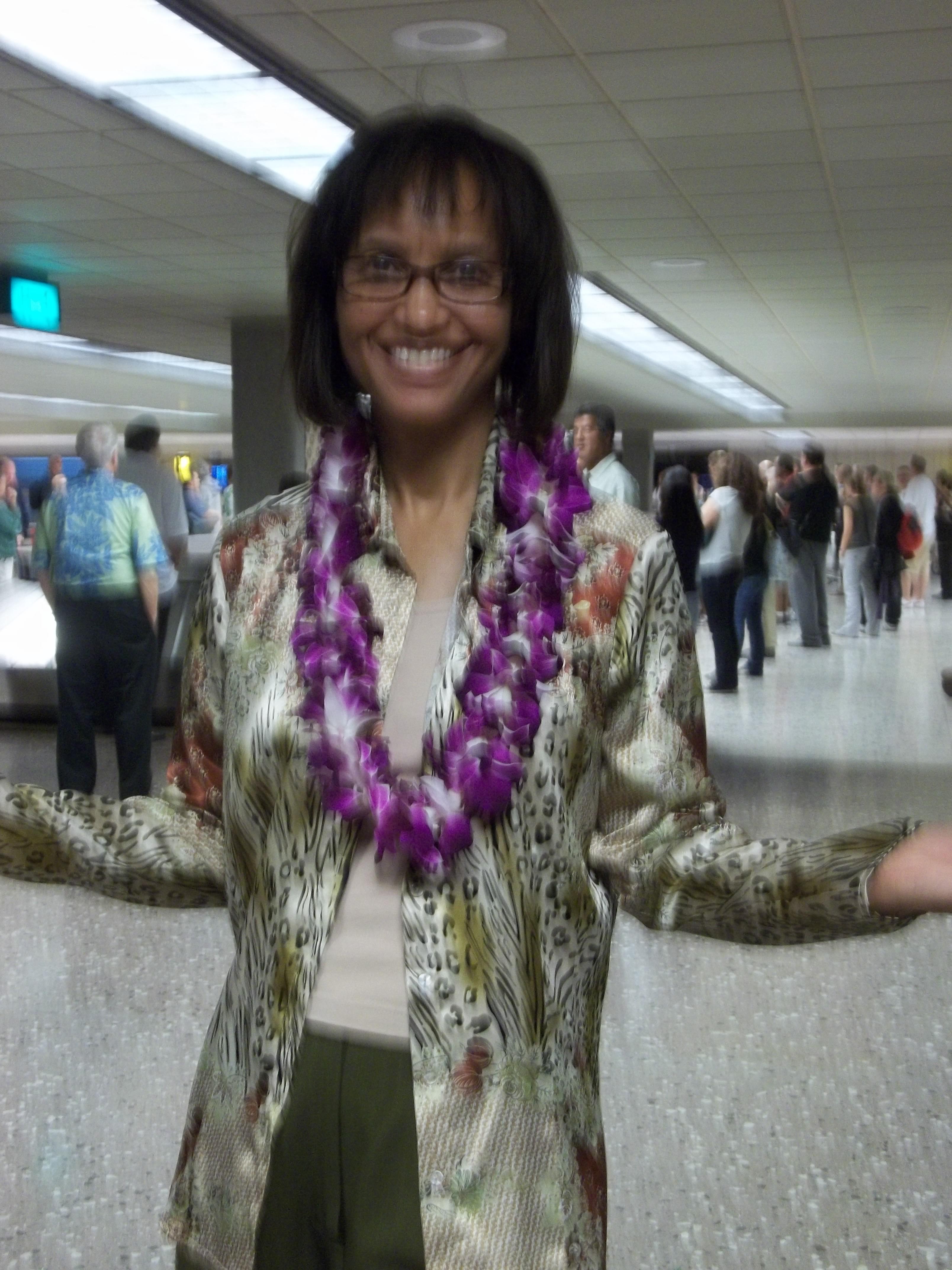 Aloha from Honolulu, Hawaii.JPG