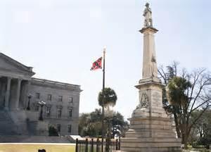 SC Confederate Monument