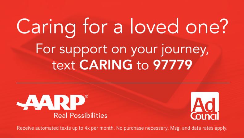 APPENDIX - caregiving.org