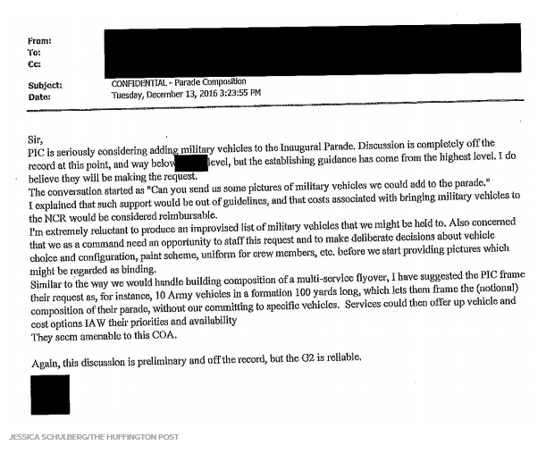 Trump request for Military Parade.png