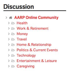 Aarp rewards for good