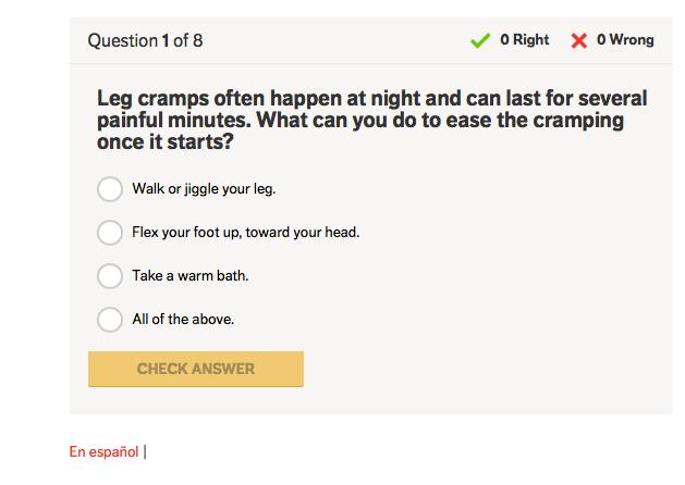 En espanol link under first question or image.png