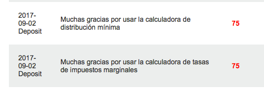 Spanish language RMD and tax margin calculators worked.png