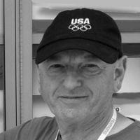 Tom Lough, 74