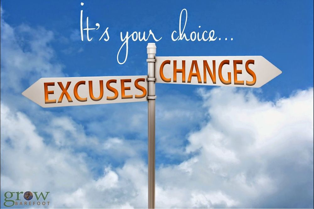 Make changes not excuses.jpg