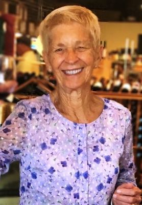 Dottie Gray, 91, St Louis, Missouri