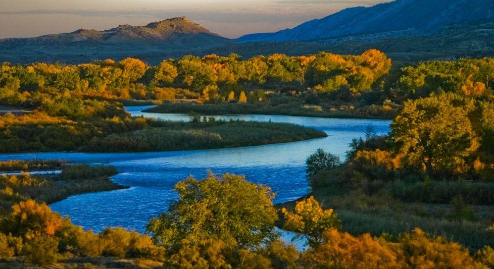 Ahhhhh, beautiful Colorado!