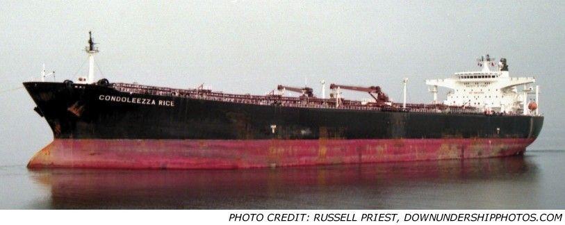 condoleeza rice oil tanker.jpg