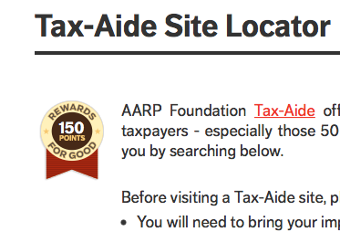 Tax Aide Site Locator Points Badge.png
