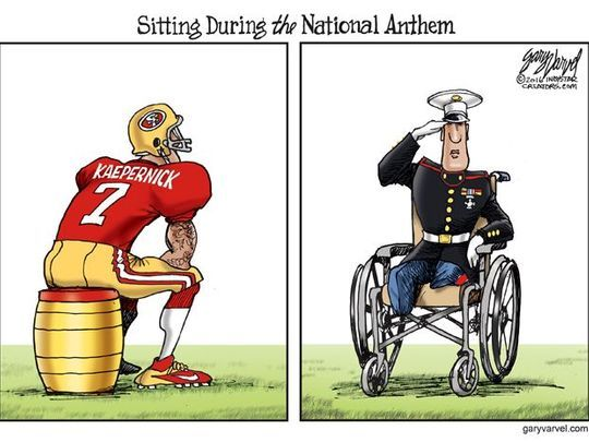 Sitting during the National Anthem.jpg