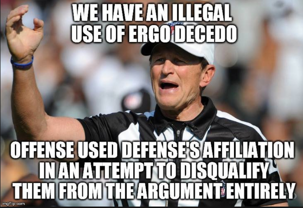 Penalty ergo decido - using defense affiliation to disqualify.png