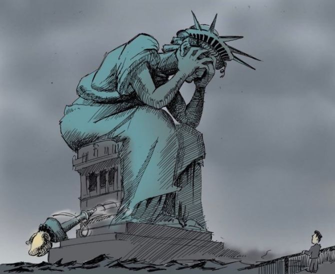 statue liberty sitting holding face.jpg