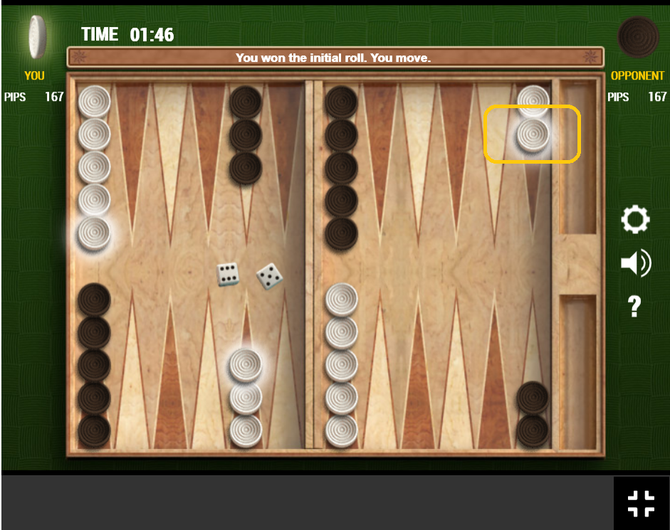 How Do You Play Backgammon