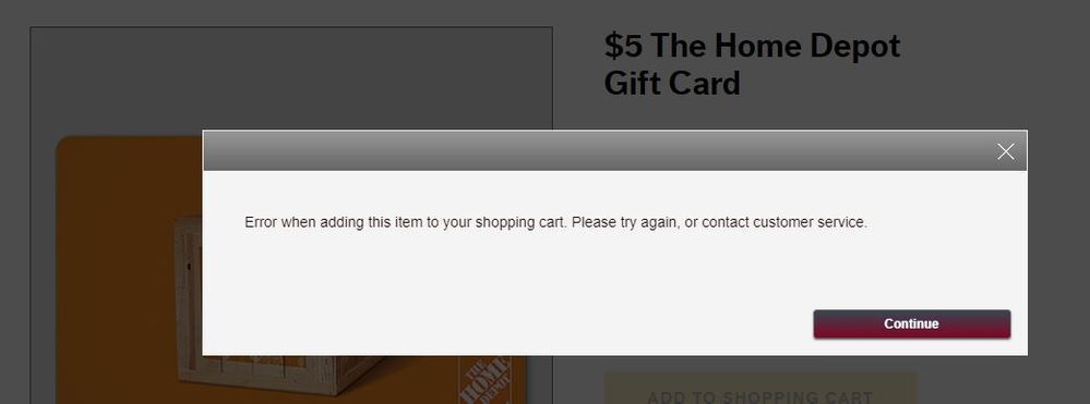 001 Daily Deal Error Adding to Shopping Cart 9-6-19.JPG