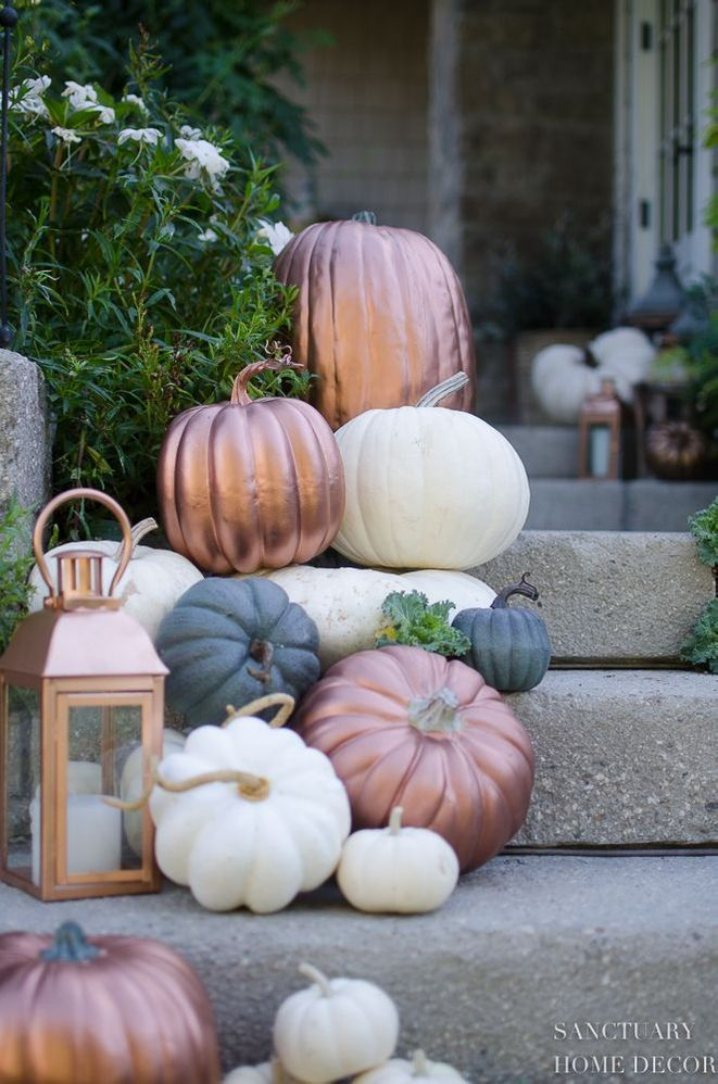 fall-porch-decor-metallic-pumpkins-1560197386.jpg