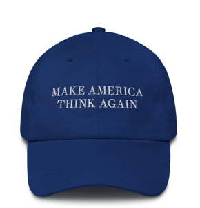 Make America Think Again Cap.PNG